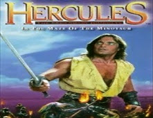 فيلم Hercules in the Maze of the Minotaur
