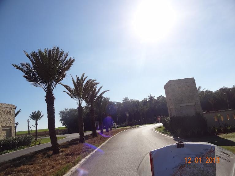 marrocos - Marrocos e Mauritãnia a Queimar Pneu e Gasolina DSC05375