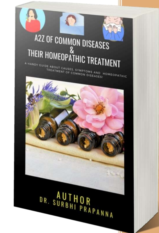 A2Z Of Common Diseases by Surbhi Prapanna #bookreview #books #bookchatter @rituprapanna