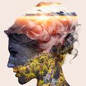 Photo Mixer: Superimpose, Merge Photos icon
