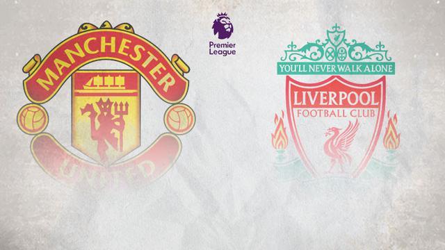 jadwal premier league MU vs Liverpool