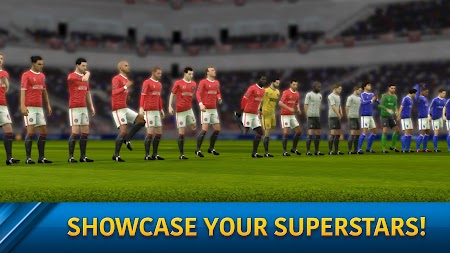 Dream League Soccer 2019 APK screenshot thumbnail 8