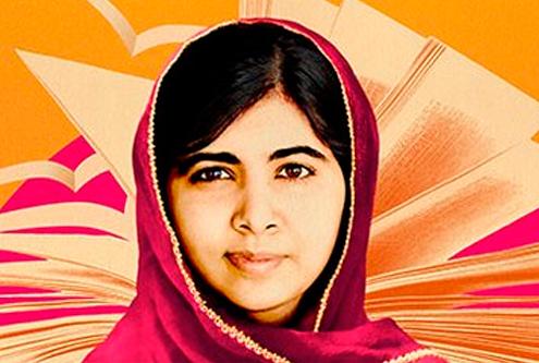 malala yousafzai poderosas mujeres influyentes mundo