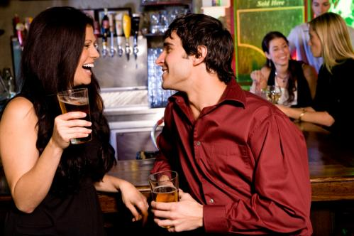 Dating Tips For Men Its Not All About Looks Image