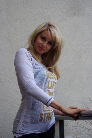 Olga Lebekova Dating Expert 2, Olga Lebekova