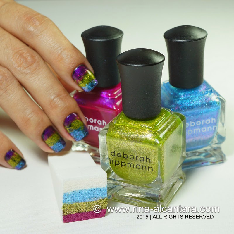 Fantastical Collection by Deborah Lippmann
