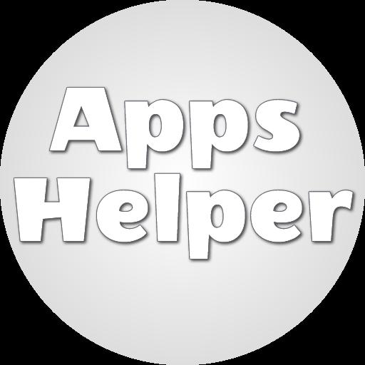 AppsHelper avatar image
