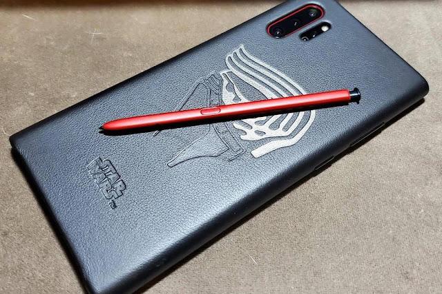 سامسونج Galaxy Note 10/10 Plus (كوريا الجنوبية)