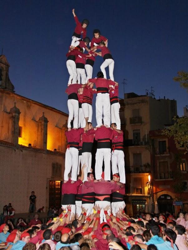 Diada dels Xiquets de Tarragona 3-10-2009 - 20091003_215_5d7_CdL_Tarragona_Diada_Xiquets.JPG
