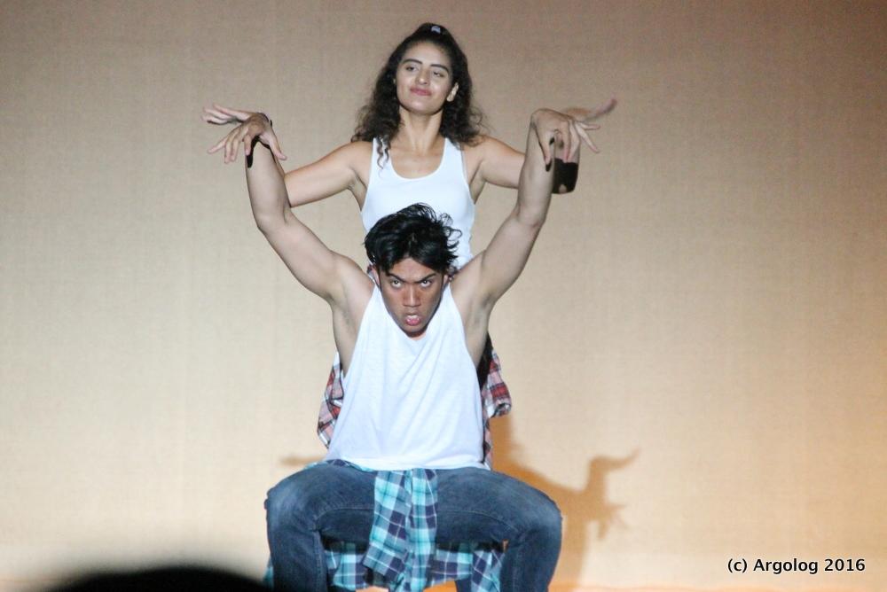 Dance Showcase (Jun 8 16) (KN)