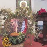 Welcome Fr.Wieslaw Berdowicz; Matki Boskiej Zielnej pictures by E.Gurtler-Krawczynska  - IMG_7454.jpg