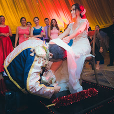 Wedding photographer Toniee Colón (Toniee). Photo of 28.08.2017