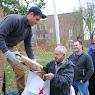Yorktown Dry Ice Distribution: Hurricane Sandy