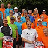 Marathon-Auftakt 2016
