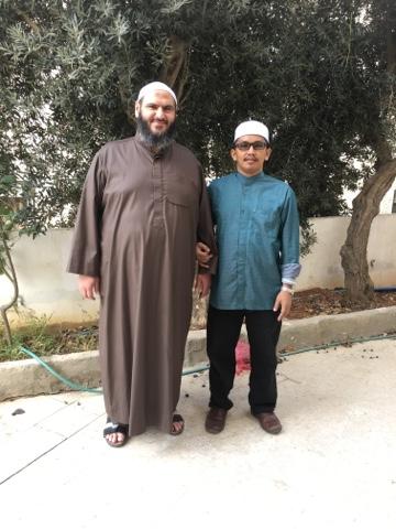 SUMBANGAN AL-MARHUM SAID HAWWA DALAM BIDANG PENYUCIAN JIWA