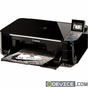 pic 1 - easy methods to save Canon PIXMA MG3140 printer driver
