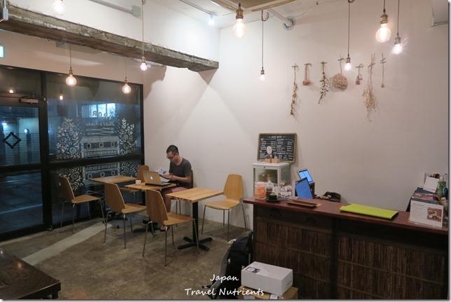 東京 青年旅館住宿 Irori Hostle and Kitchen (26)