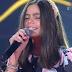 CLASSIFICADA: paraibana Laís Menezes leva forró ao The Voice Kids 2021 e conquista técnicos
