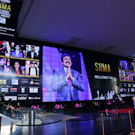 SIIMA 2016 Red Carpet Photos