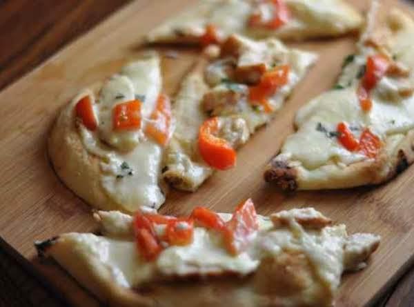 olive garden grilled chicken flatbread recipe - Olive Garden Bruschetta Recipe