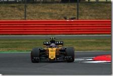 Joylon Palmer con la Renault