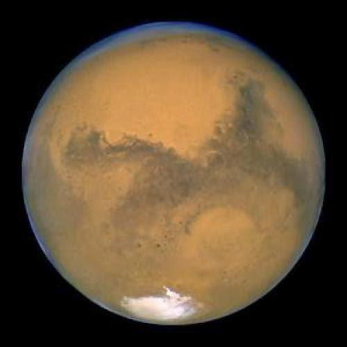 Extraterrestrial Memes Planet Mars May Be Habitable Today Scientists Say