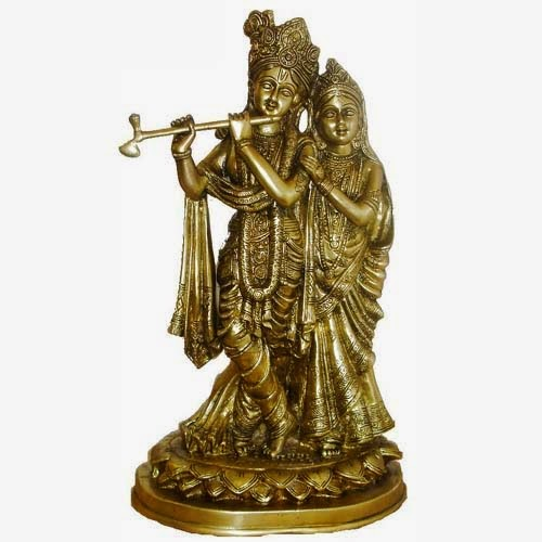 Brass-Statue-God (18)