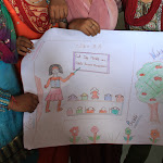 World Literacy Day Celebration, Bihar