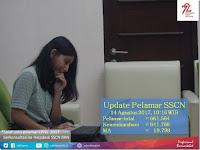 Sebanyak 18.387 Calon Pelamar CPNS 2017 Wajib Upload Ulang Berkas Pendaftaran
