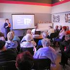 2013-10-25 - Spotkanie edukacyjne dla seniorów: Sprawy mieszkaniowe