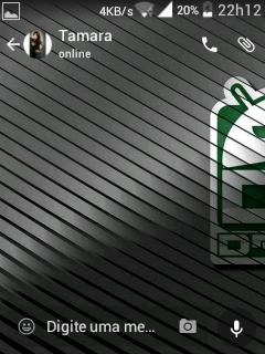 [MOD] Whatsapp Transparente v2.12.74 Android ~ Deep Hacker