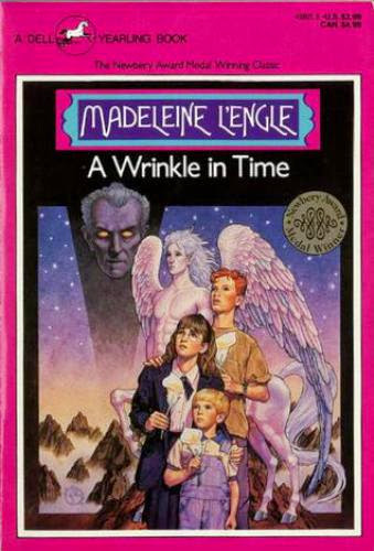 Educate Emma Books A Wrinkle In Time By Madeleine Lengle