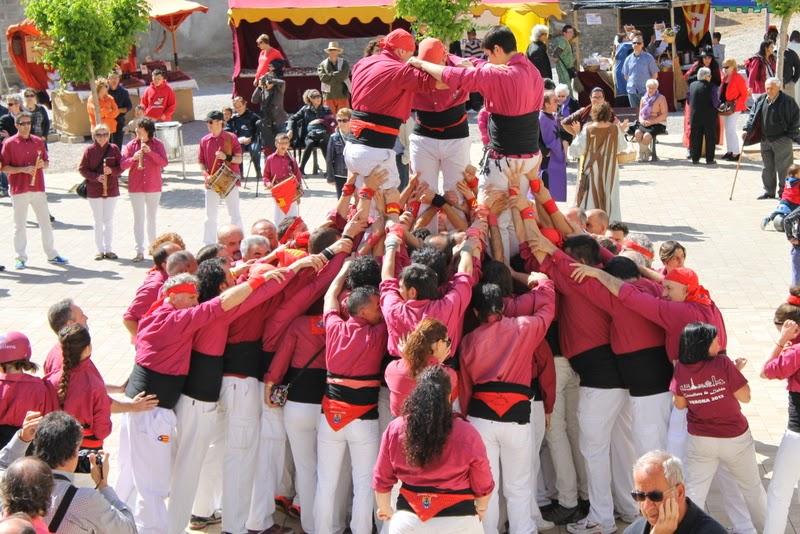 Actuació Puigverd de Lleida  27-04-14 - IMG_0100.JPG