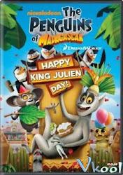 Penguins of Madagascar season 1 - Chim cánh cụt từ Madagascar