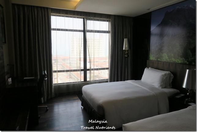 沙巴亞庇住宿-Horizon Hotel 豪麗勝酒店 (3)