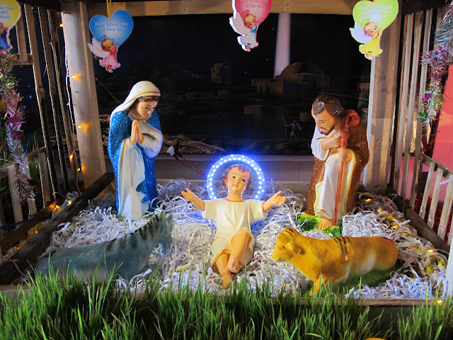 Suy niệm Lễ Giáng Sinh