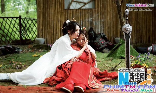 Xem Phim Họa Giang Hồ Chi Bất Lương Nhân - 画江湖之不良人 - phimtm.com - Ảnh 3