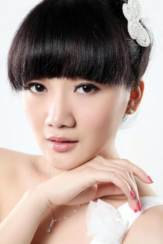 Mo Dan China Actor