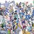 Daily Music Draught - Insane Nico Nico Douga Medley 「Piano Version」