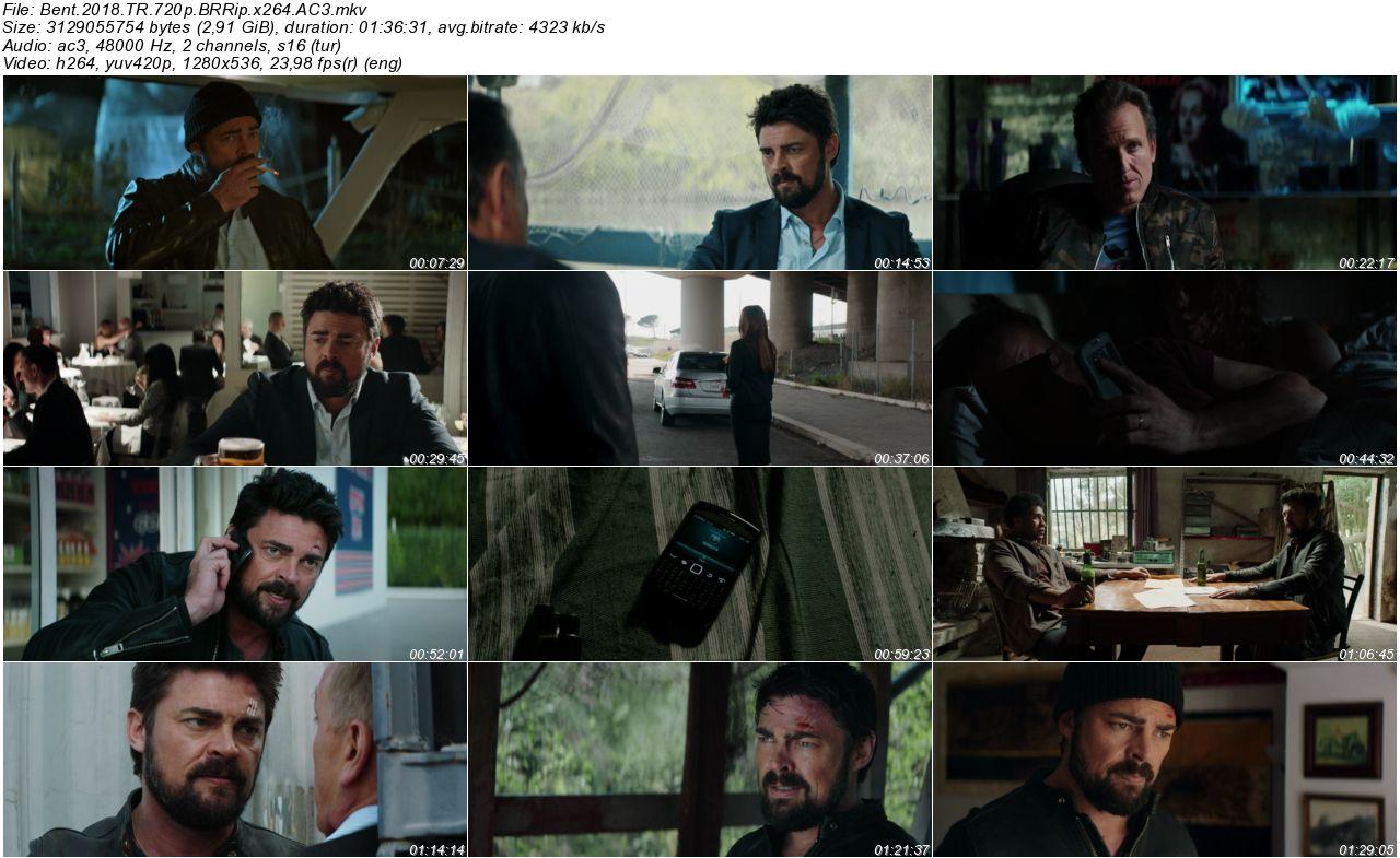 Kriminal Polis 2018 - 1080p 720p 480p - Türkçe Dublaj Tek Link indir