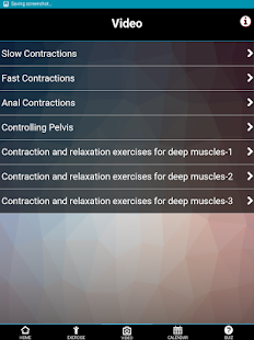 Download Exercise Erectile Dysfunction For PC Windows and Mac apk screenshot 13