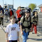 2005 Troop Campouts