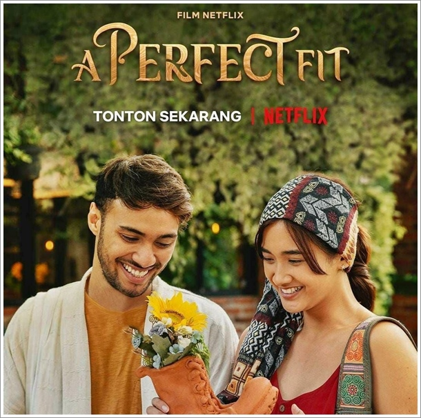 Movie | A Perfect Fit (2021)