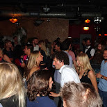 Hive Nightclub in Zurich, Switzerland in Zurich, Zurich, Switzerland