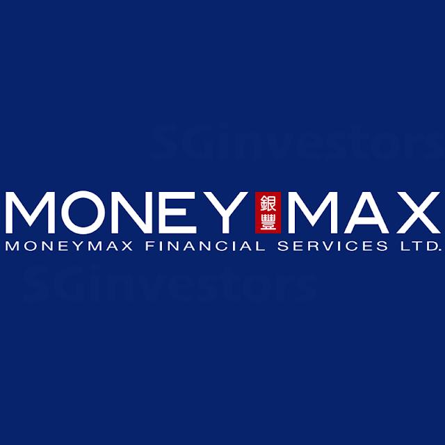 MONEYMAX FINANCIAL SERVICESLTD (5WJ.SI) @ SG investors.io