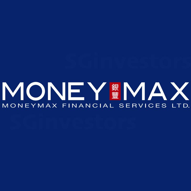 MONEYMAX FINANCIAL SERVICESLTD (SGX:5WJ) @ SGinvestors.io
