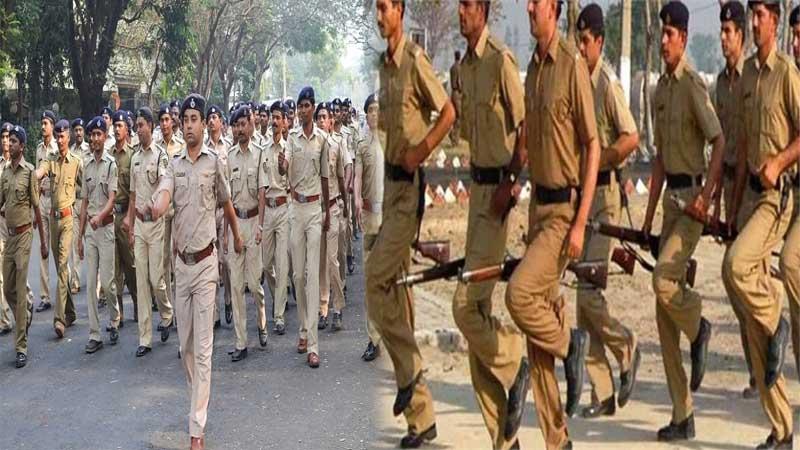बिहार होमगार्ड चालक सिपाही भर्ती की शारीरिक जांच परीक्षा तीन जुलाई को
