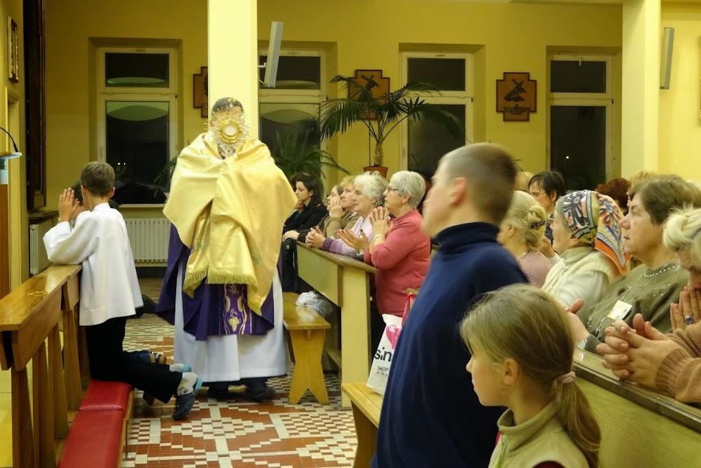 Częstochowa 2014 - rekolekcje Domów Modlitwy - DSC08940.JPG