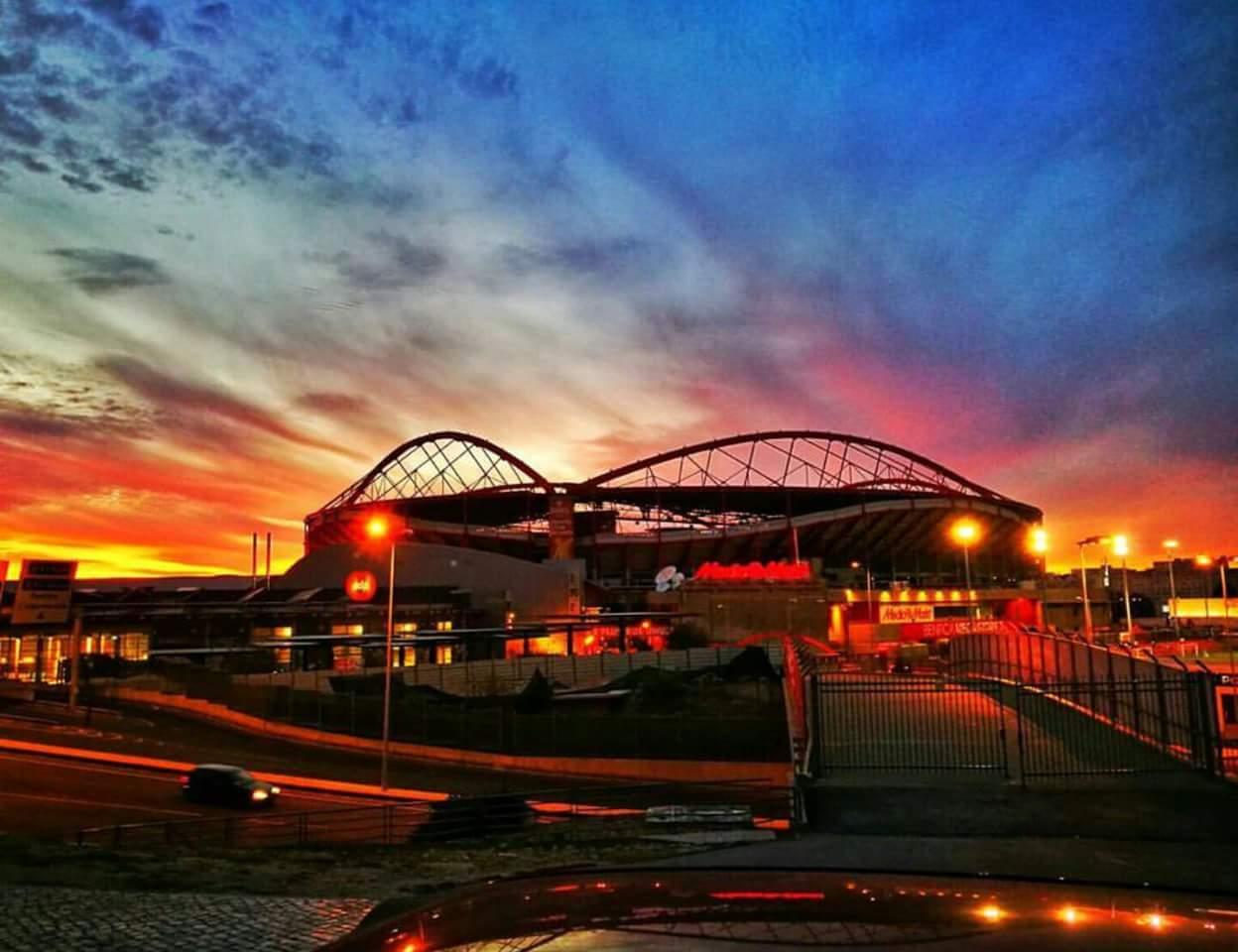 Benfica Nascidos Para Vencer: Benfica Vs Fcp, Onze Titular