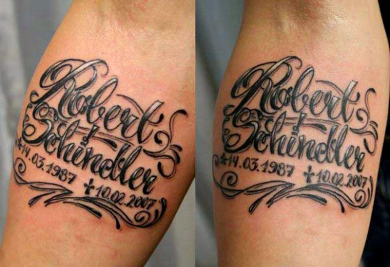 Free Tattoo Ideas 2014